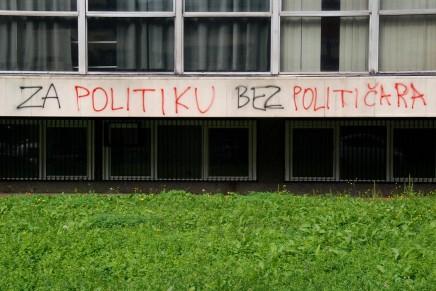 Pero Kvesić: O izjavi Igora Mandića da je Hrvatska propaliprojekt