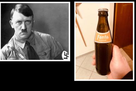 Alan Meniga: Hitler iFanta