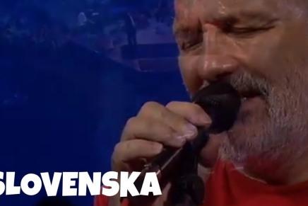 Đorđe Balašević: Slovenska