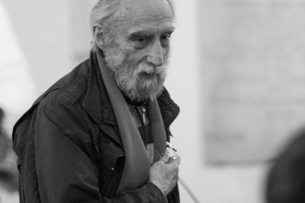 Jasna Šamić: Josip Osti (Skica zaportret)