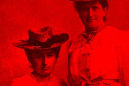 Sanja Bachrach Krištofić: 150 godina RoseLuxemburg