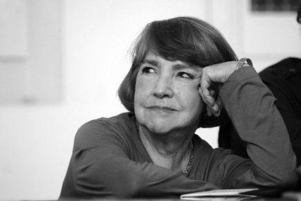 Irena Vrkljan: Čarolijazaborava