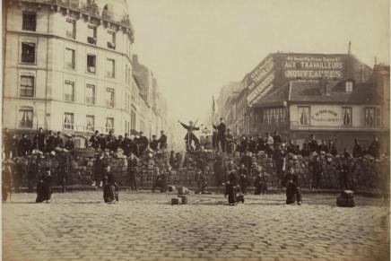 Pariska komuna – daleko ispred svog i našegvremena