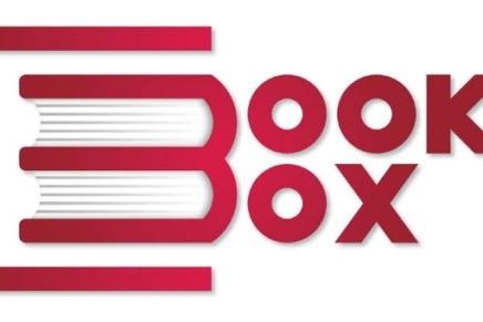 Nemanja Rotar: Book Box – emisija o knjigama, piscima i bibliotekama; epizodaprva