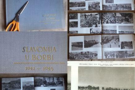 Pero Kvesić: Ivo Goldstein iBleiburg