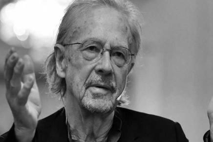 Peter Handke: Zašto sam ja baš ja, a neti?