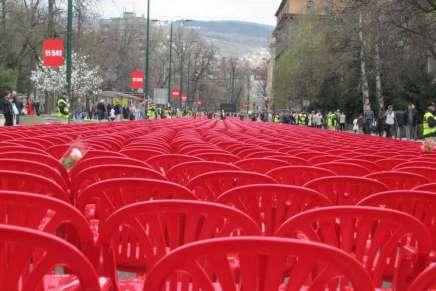 Lawrence Durrell: Sarajevo