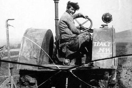 Hrvoje Ivančić:  Heroji pandemije voze se natraktorima