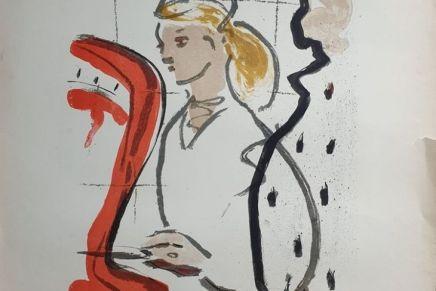 Slađana Bukovac: Škoro i poremećajosobosti