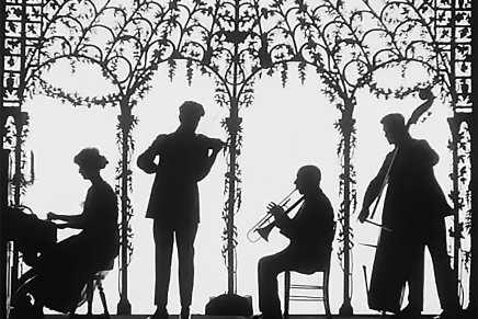 Kruno Levačić: O muzici zaelitu