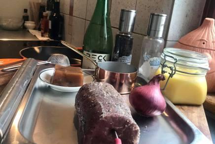 Alan Meniga: Chateaubriand