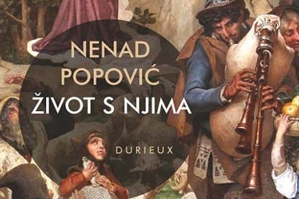 Marijan Grakalić: Što kaže Nenad Popović o životu snjima?