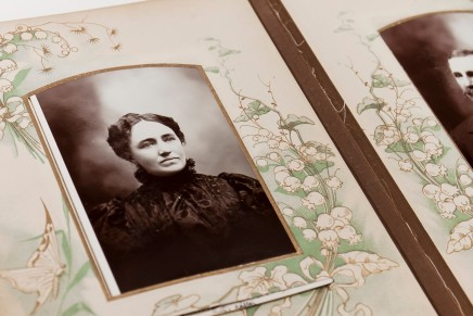 Ana Nikvul: Nosači papirnihkuća
