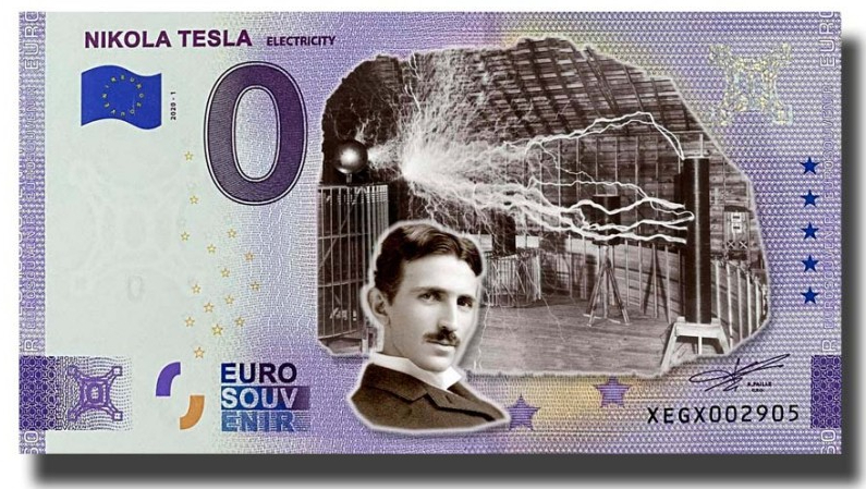 Romano Bolković: Tesla naEuru