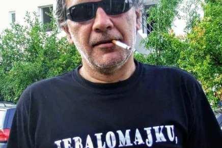 Blažo Davidović: MRAK