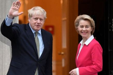 "Ličnost dana: Boris Johnson and ""FreedomDay"""
