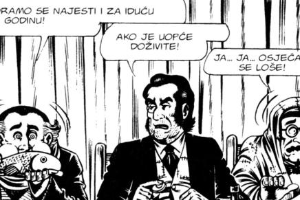 Alan Meniga: Alan Ford hrvatske gastronomije, part2