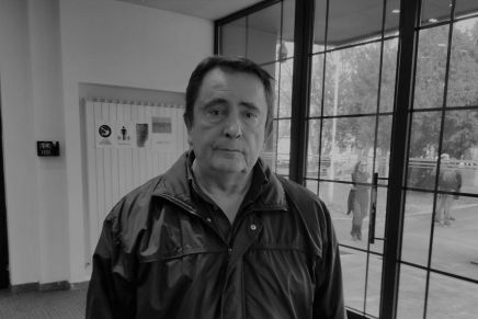 Stefan Simić: O Lanetu Gutoviću ili kasnoMarko…