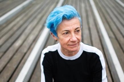 Suzana Tratnik: O Pontonskom mostu za vrijeme koje sepromjenilo