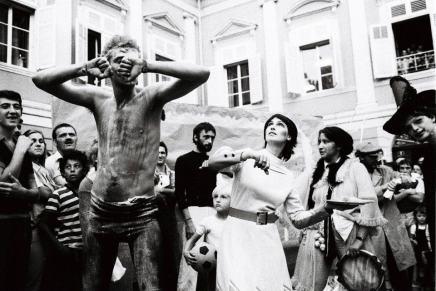 Ivan Molek: Elementi povijesti Teatra mladihAlternativa