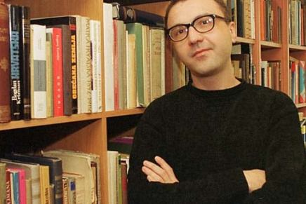 Romano Bolković: 𝑫𝒐𝒌𝒕𝒐𝒓 𝒛𝒂 𝑹𝒐𝒄𝒌'𝒏'𝑹𝒐𝒍𝒍