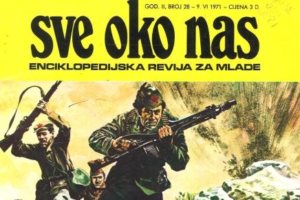 Veljko Krulčić: UZ 93. RADILOVIĆEVROĐENDAN