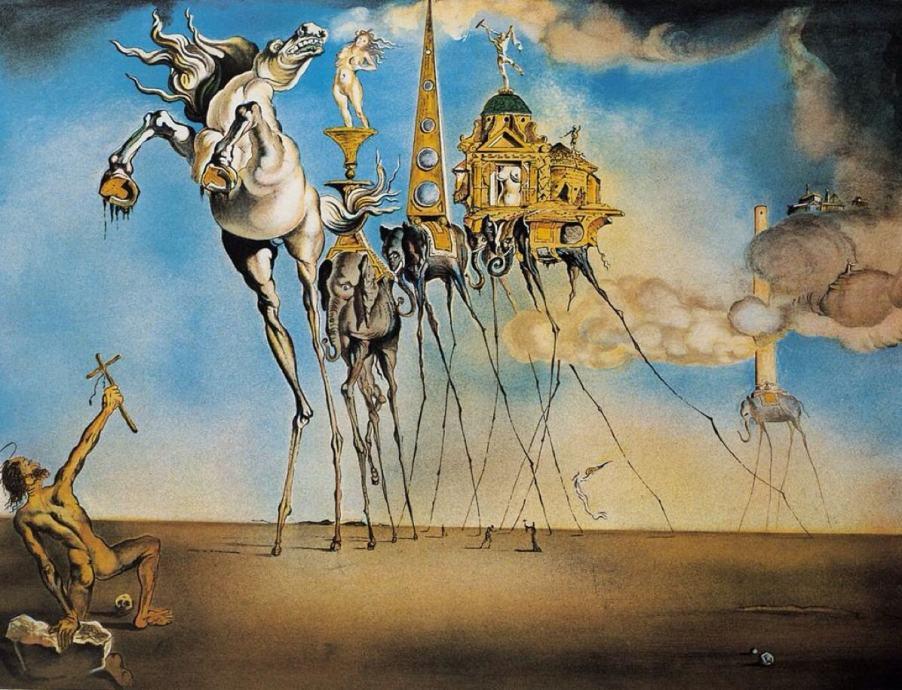 poster-reprodukcija-salvador-dali-iskusenje-svetog-antuna-slika-122769326